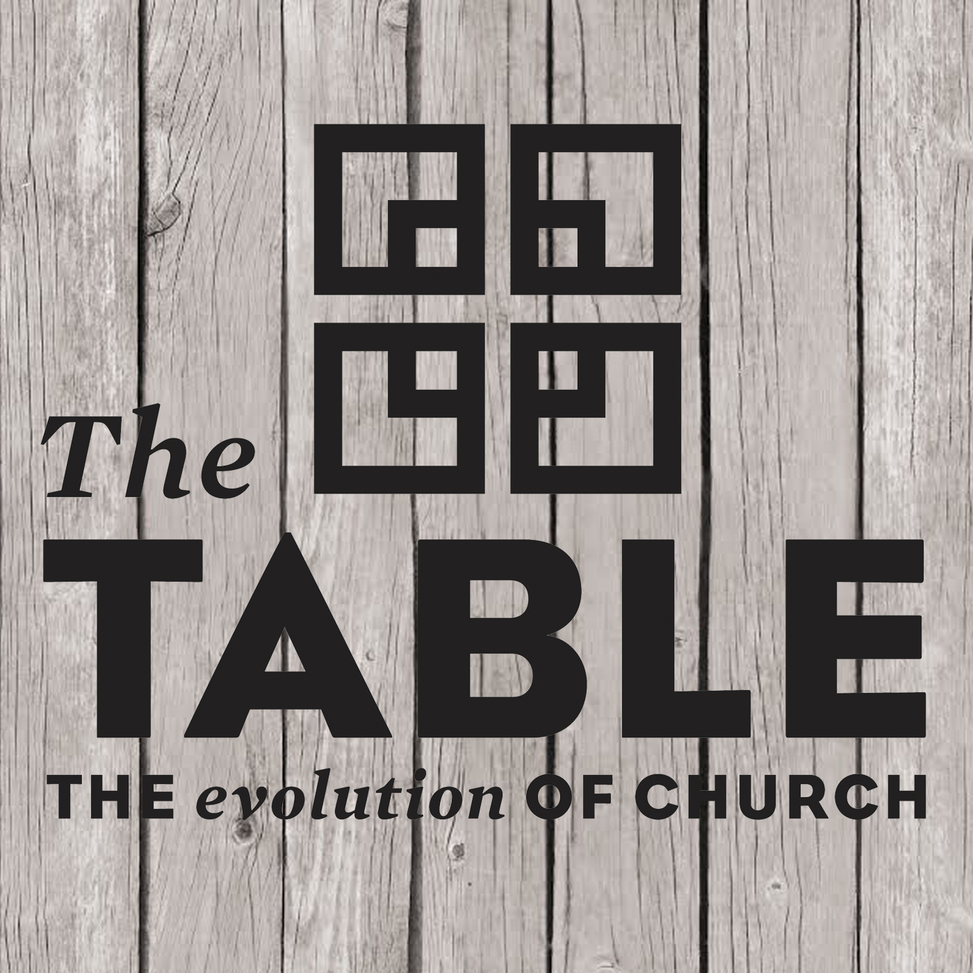 The Table UMC » Sermons