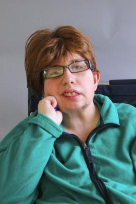 Alicia Porter's picture