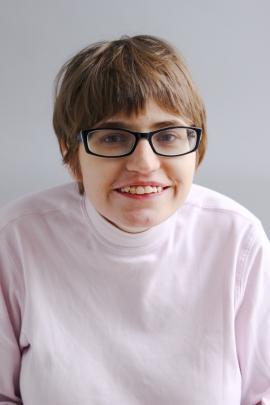 Renata Berdes's picture