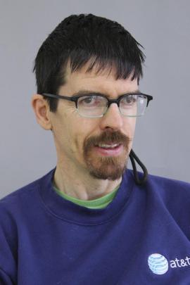 Chris Austin's picture