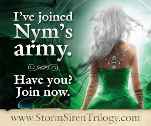 I've Joined Nym's Amry. Have you? Enlist here!