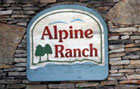 Alpine Ranch