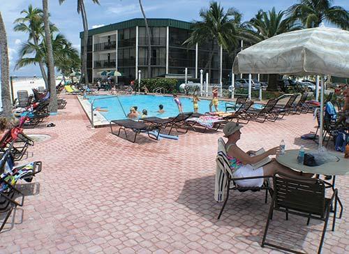 Estero Island Beach Club Rates