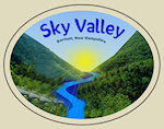 Brassie Knob Villas at Sky Valley