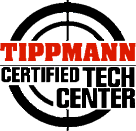 Tippmann Certified Tech Center