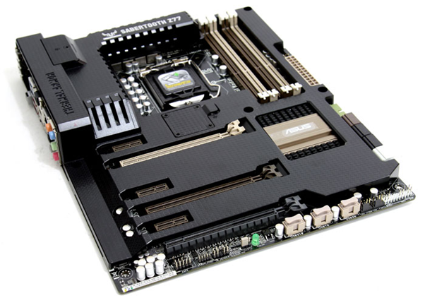 Asus sabertooth motherboard