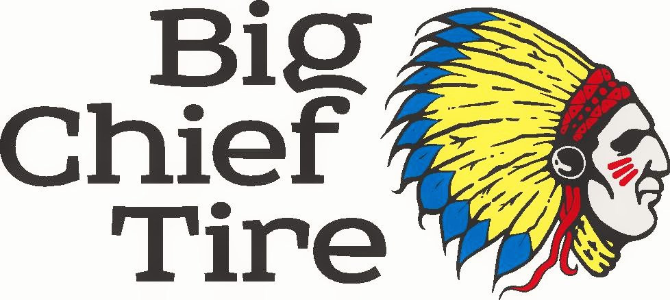 BIG CHIEF TIRE - WESTSIDE