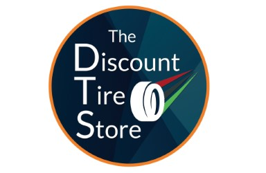 THE DISCOUNT TIRE STORE