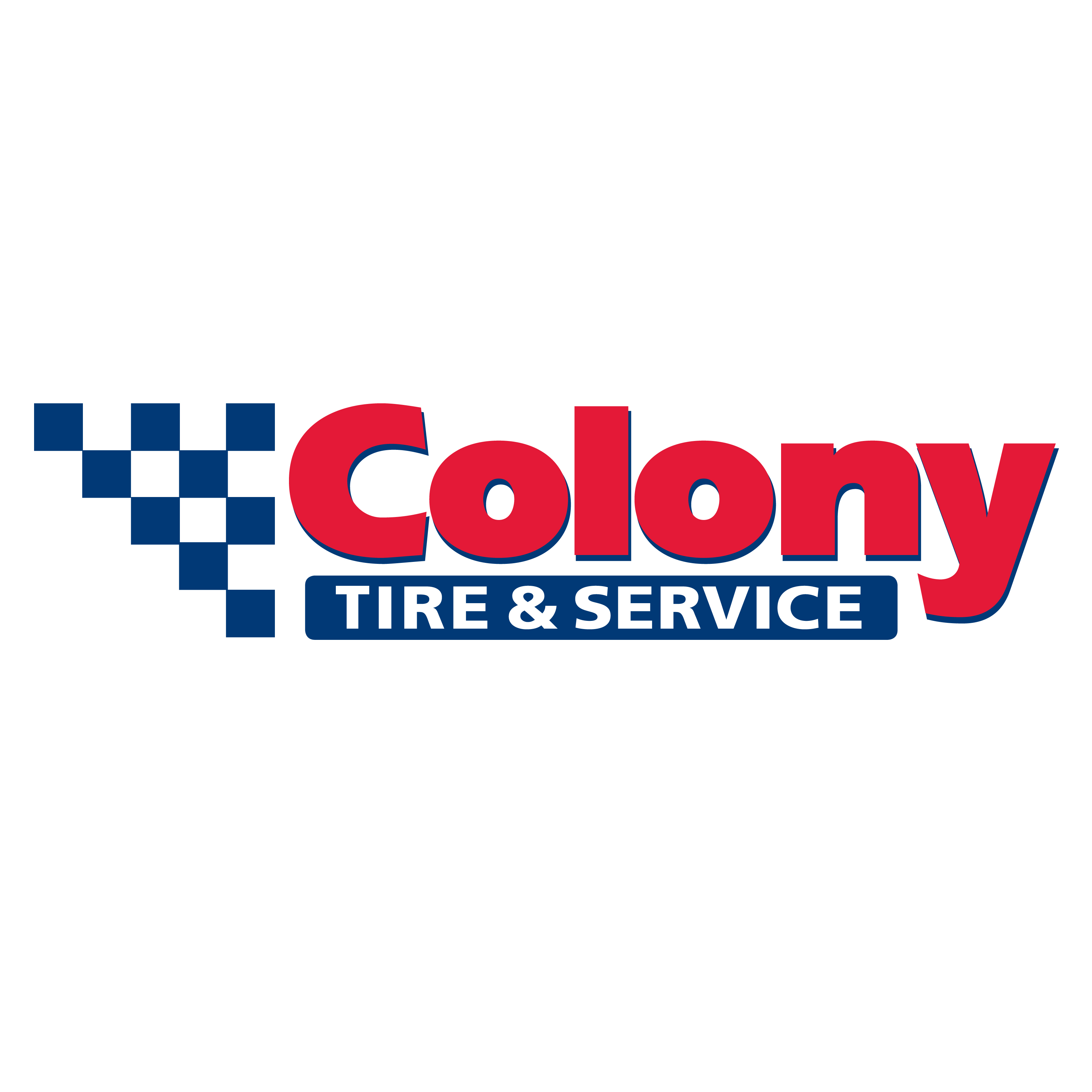 COLONY TIRE - AHOSKIE