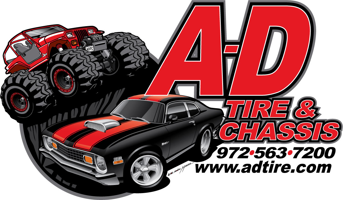 A-D TIRE & CHASSIS