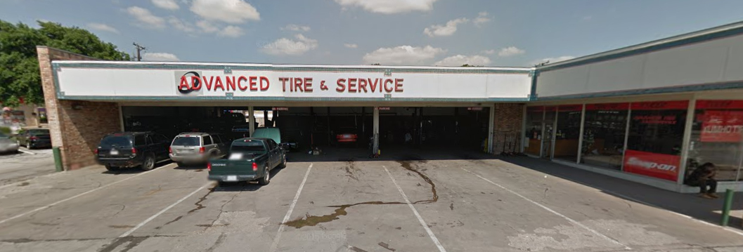 ADVANCED TIRE & AUTO SERVICE