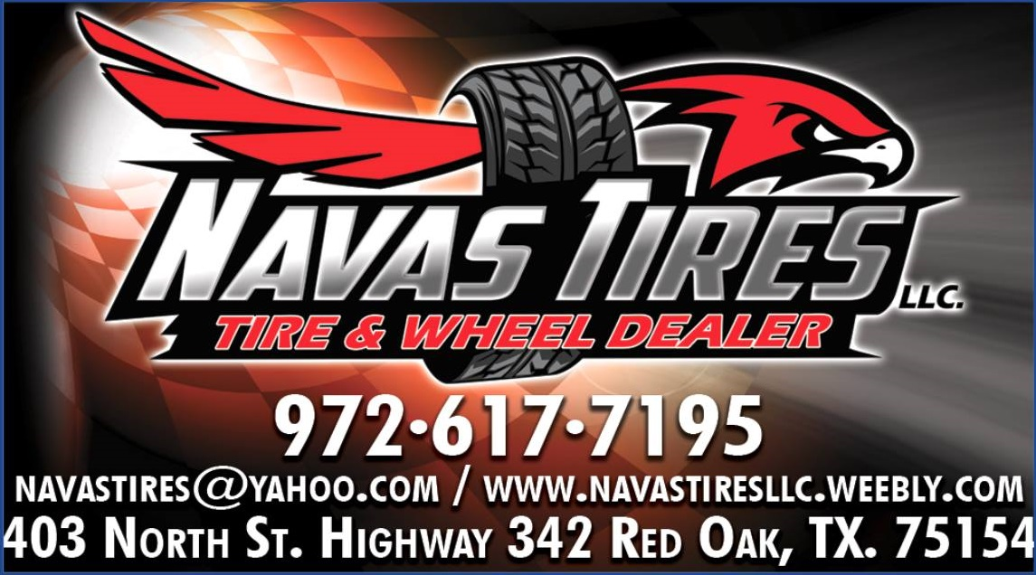 NAVAS TIRES LLC.