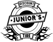 JUNIOR'S DISCOUNT TIRE