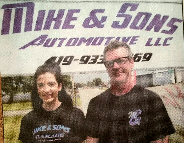 MIKE & SONS AUTOMOTIVE