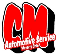 CM AUTOMOTIVE SERVICE