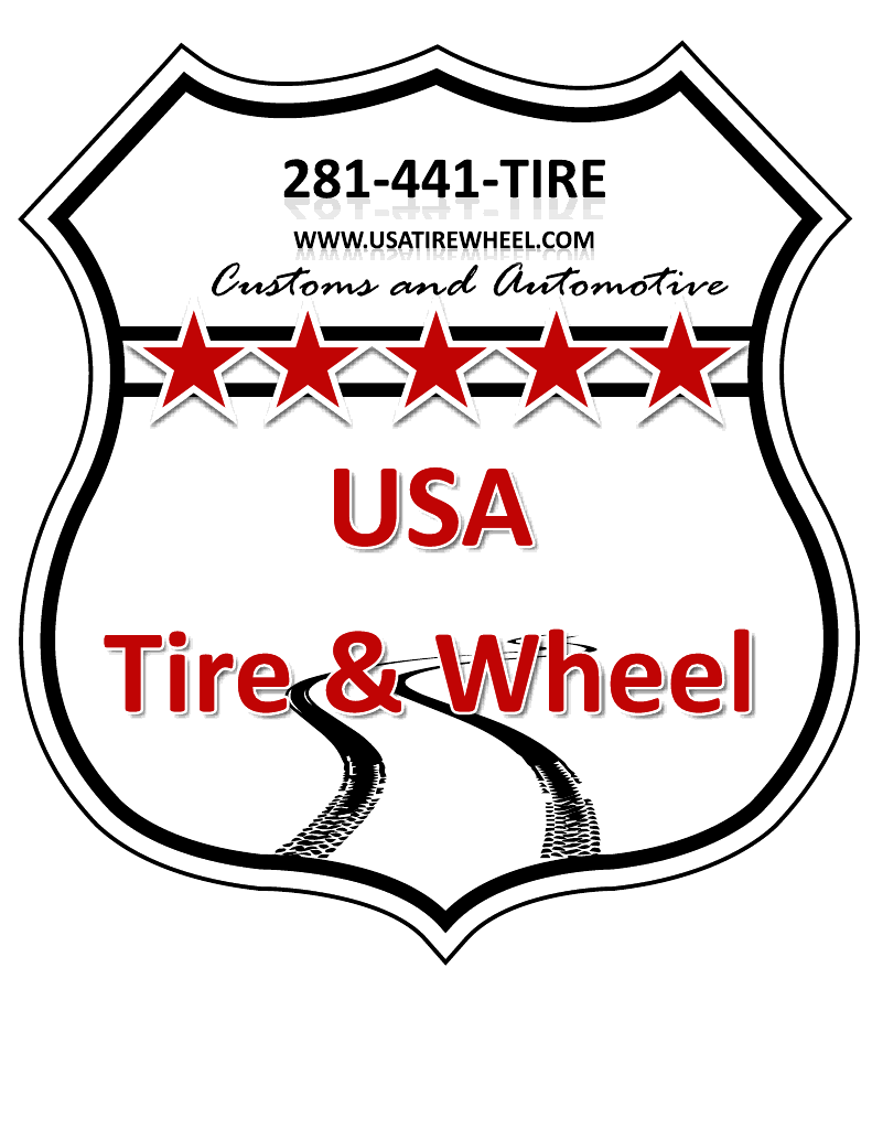 USA TIRE & WHEEL