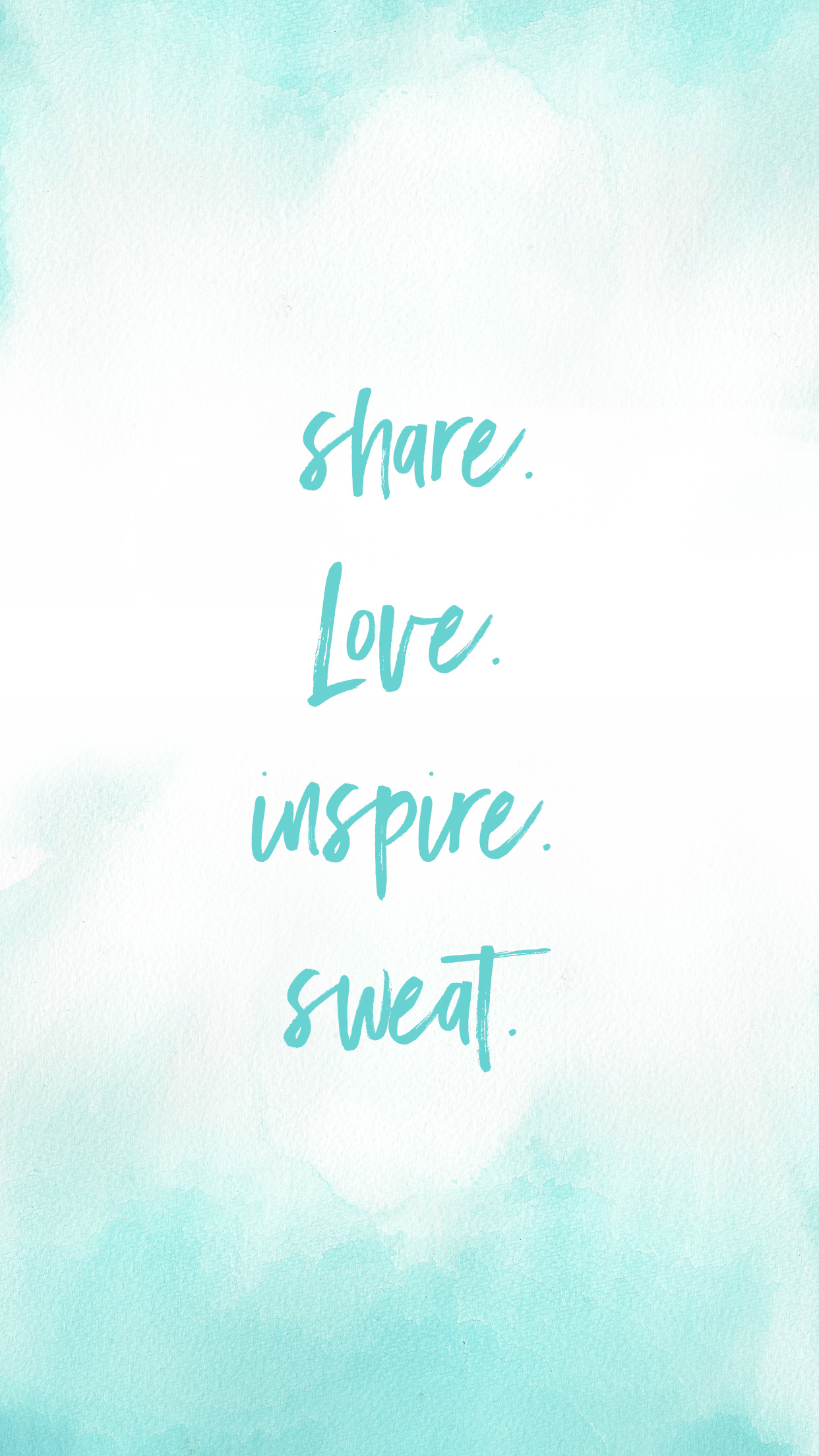 Citaten About Love : Words to slay by! toneitup.com