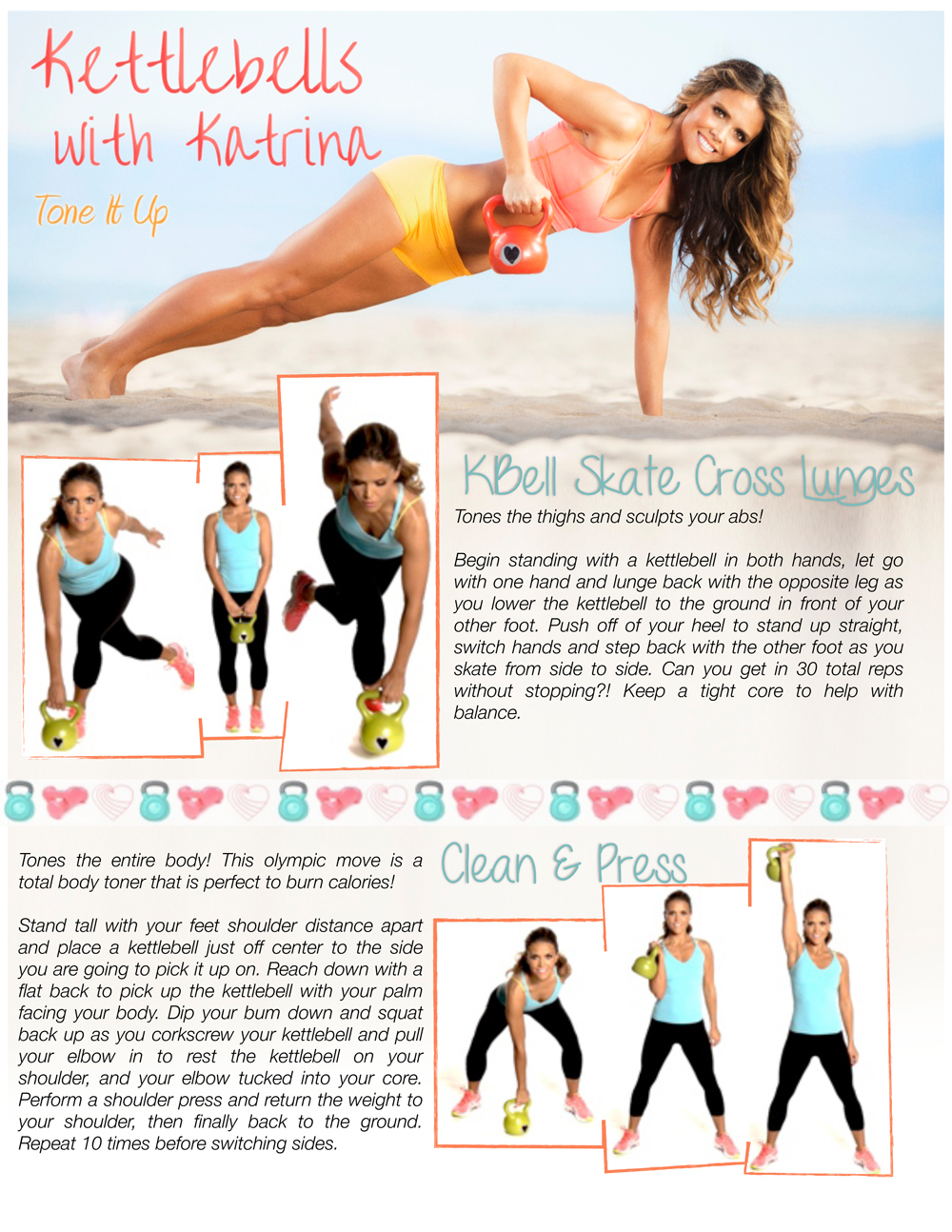 kettlebell workout dvd download