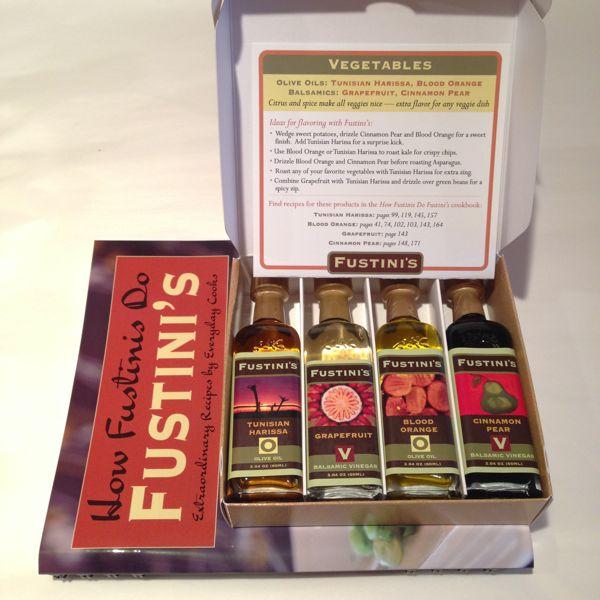 Traverse Traveler Gift Guide 2012 Fustinis Minis