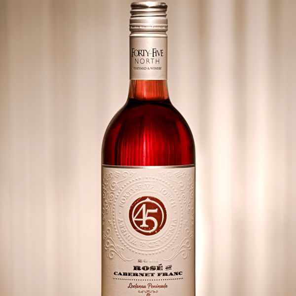 Traverse Traveler Gift Guide 2012 Forty-Five North Rose