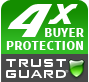4x Buyer Protection Seal