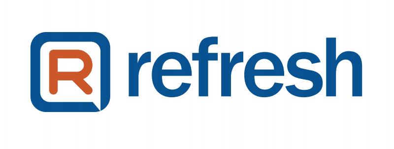 REFRESH INC.