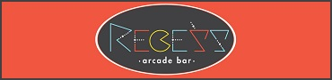 Recess Arcade Bar's Logo