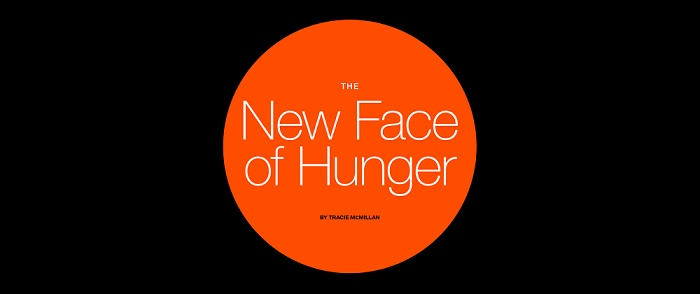 The New Face of Hunger