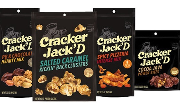 Caffeinated Cracker Jacks: Great New Snack Idea! said No One Ever