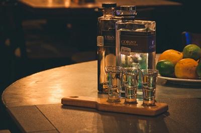 $2 Modelo, Half price Mezcal cocktails