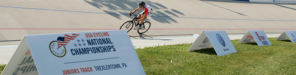 USA Cycling Juniors Track National Championships