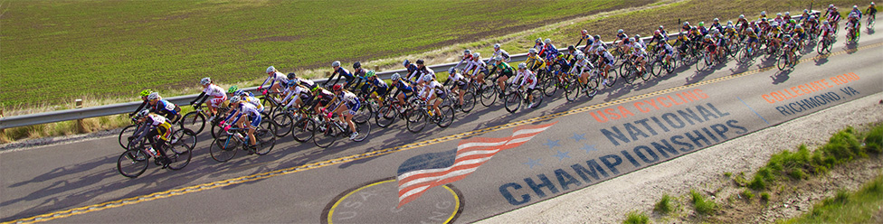 CapTech USA Cycling Collegiate Road National Championships
