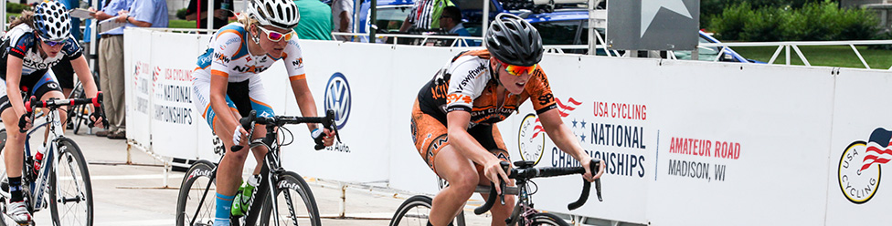 USA Cycling Amateur & Para-cycling Road National Championships