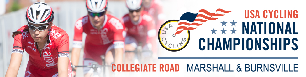 USA Cycling Collegiate Road National Championships