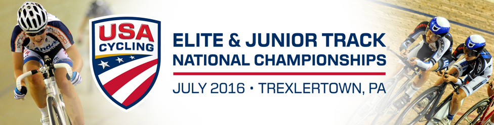 USA Cycling Elite & Junior Track National Championships