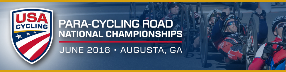 USA Cycling Elite BMX National Championships