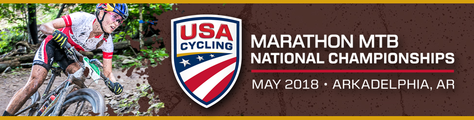 USA Cycling Marathon Mountain Bike National Championships