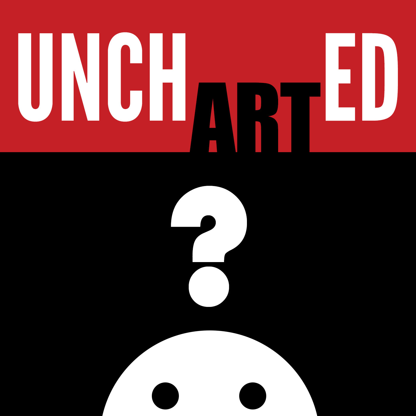 Uncharted Arts | The Podcast
