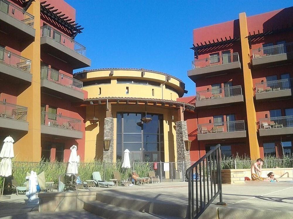 Desert Diamond I-19 Casino - Sahuarita - Arizona