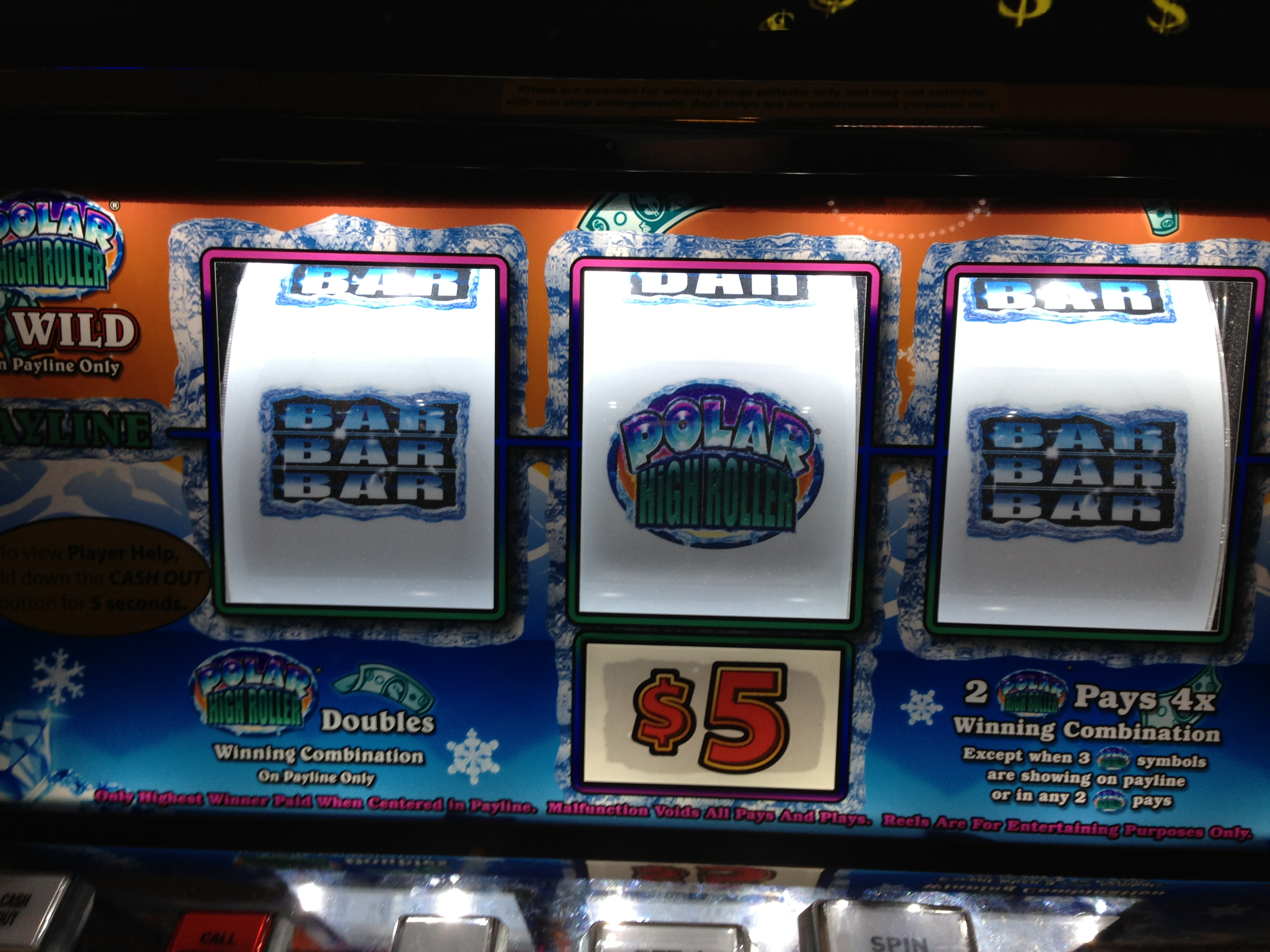 Winstar slots machine chip poker zynga gratis