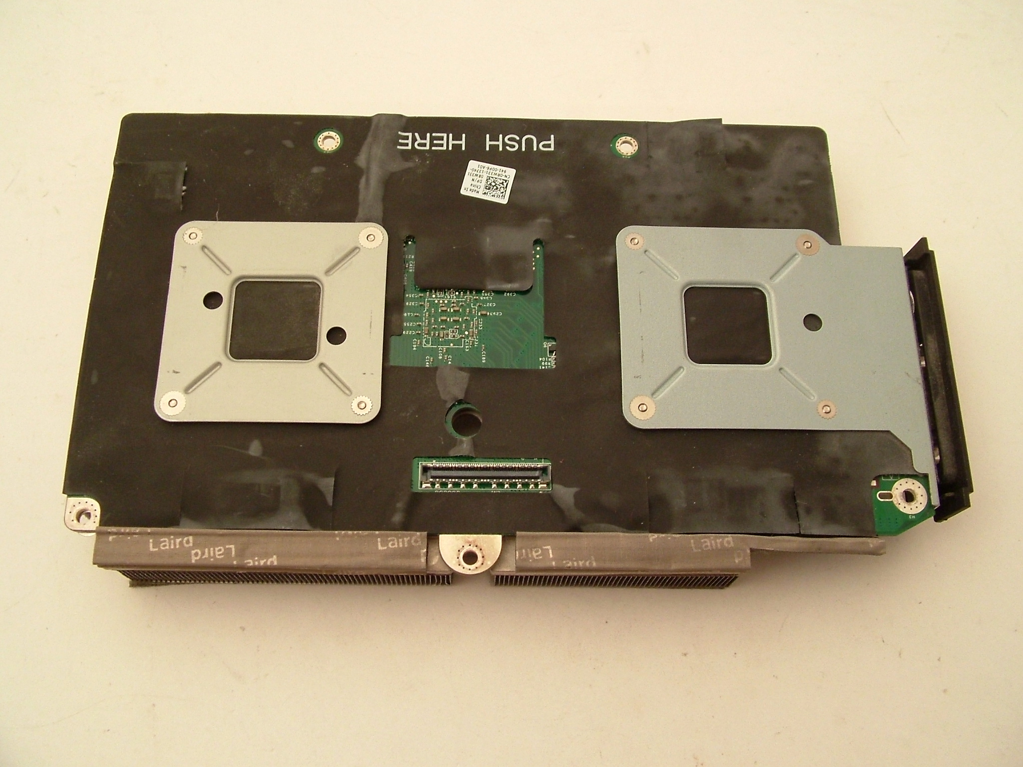 how to find video card chip type