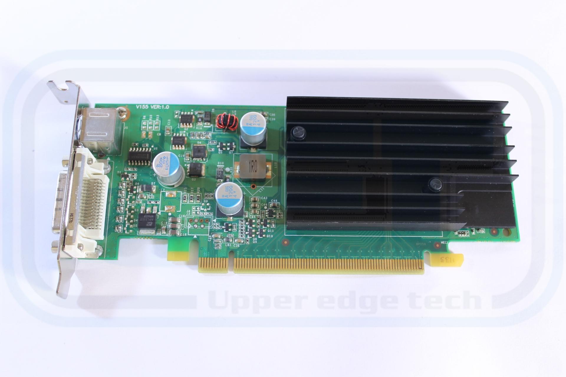 Nvidia p805