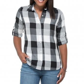 SLP1WVK - Buffalo Plaid Shirt