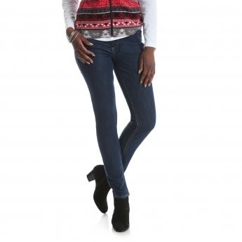 1FMSCR4 - Fleece Lined Skinny Jean
