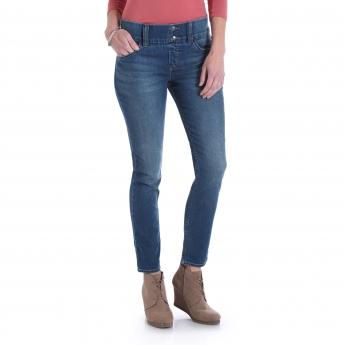 1WMSCV4 - Waist Smoother Skinny Jean