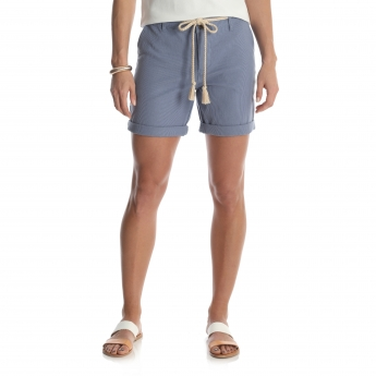W37CS52 - Midrise Rolled Chino Short