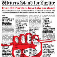 Writers Stand for Justice I
