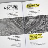 Hafrada/Apartheid