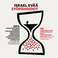 Israel Evää Syöpähoidot