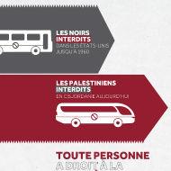 Bus ségrégation